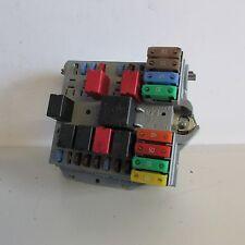Body computer OEM Lancia Ypsilon 07/11 51792195 usato (6009 21-2-A-2)