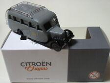 NOREV CITROEN U23 AUTOCAR 1/87