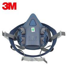 3M 7500 Series 7502 Professional Half Facepiece Respirator Gas Mask #2
