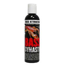 Bass Dynasty Slime Attractants 3 Fl. Oz - Extra Sticky
