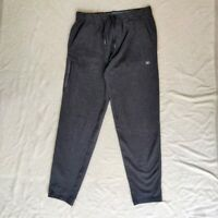 Mack Weldon Men's Ace Sweatpants Gray Joggers Medium