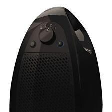 Holmes Mini-Tower Air Purifier With HEPA-Type Air Purifier, Black | HAP9412B-U