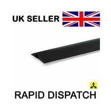 PC633 Cable Floor Cover Protector Trunking Black 67x12 1m