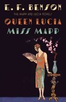 Queen Lucia / Miss Mapp, Paperback by Benson, E. F., Brand New, Free shipping...