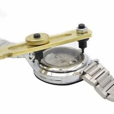 Battery Watch Repair Tool Wrench Us 1x Metal Watch Back Case Cover Opener