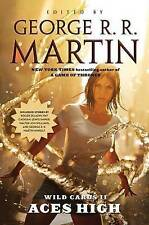 Aces High (Wild Cards (Paperback)), Good Condition Book, Martin, George R R, ISB