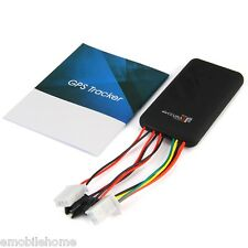 GT06 Car Vehicle Motorcycle GSM GPRS GPS Tracker Tracking System Device