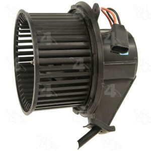 HVAC Blower Motor Front Factory Air 75865
