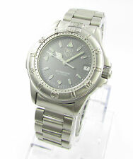 Tag Heuer Aquadiver Professional-grosses Herrenmodell 38 mm!