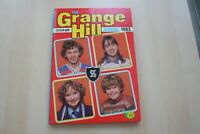 The Grange Hill Annual 1983 Children's Hardback BBC TV Annual Hardback Book.