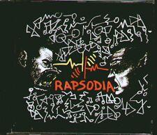 "D.J. BART SPINELLI "" RAPSODIA "" CD TECHNO SIGILLATO RARO"