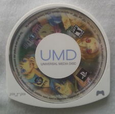 Mimana Iyar Chronicle for Sony PSP - UMD disc only