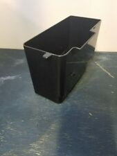Delonghi Coffee Machine Waste Bin Dreg Draw Container AUSSIE SELLER