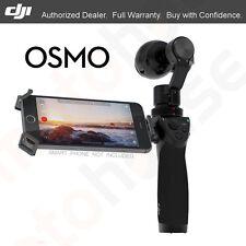 ****DJI Osmo Handheld SteadyGrip 4K Camera and 3-Axis Gimbal X3