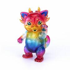 Randalulu: Rainbow Edition Soft Vinyl Figure (Candie Bolton) NEW, SOFUBI