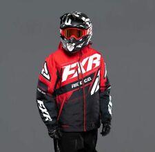 FXR Mens Boost FX Jacket - Snowmobiling Jacket
