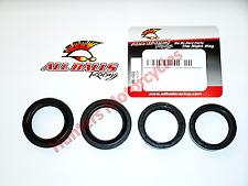 HORQUILLA Honda CBR600RR 2005 a 2010 Kit Retenes De Polvo Oil Seals &, por ALLBALLS Racing