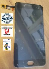 UMIDIGI Z PRO COMPLETO DI DISPLAY LCD + TOUCH SCREEN NERO UMI Z PRO ORIGINALE