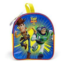 Toy Story 4 Creativo Mochila Escolar Bolsa con para Colorear Plumas Dibujo Libro