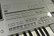 """Schutzfolie für YAMAHA TYROS 5  Keyboard """"all over"""""""