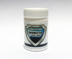 Ivermec 7.5mg Antiparasitic for dogs, cats, livestock  50 Tablets