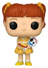 Pop! Vinyl--Toy Story 4 - Gabby with Forky US Exclusive Pop! Vinyl [RS]