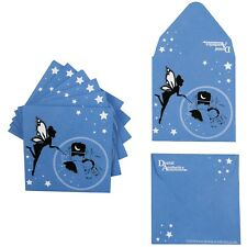 Childrens Tooth Fairy Envelopes (Set of 8) Placing Kids Teeth under their Pillow