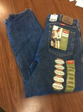 WRANGLER MENS HERO FIVE STAR PREMIUM DENIM JEANS 36 x 30 REGULAR FIT NEW C17