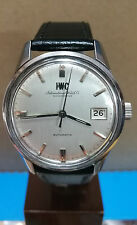 Rare Vintage IWC Schaffhausen Automatic Watch - cal. 8541