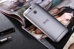"Original HTC One M8 dual Sim 3G&4G WIFI GPS Quad-Core 5"" Dual 4MP Quad-core"