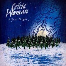 Silent Night - Celtic Woman (CD, 2012, EMI) - FREE SHIPPING