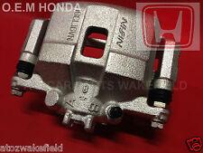 Para HONDA CIVIC 2.0 Tipo R EP3 S2000 Delantero Pinza De Freno Derecho & portador Original