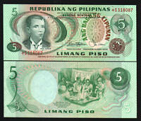 P-208 BEAUTIFUL PILIPINAS UNC 2018 NOTE Whale Mayon Volcano 100 PISO 2019