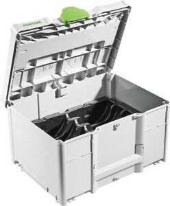 Festool Systainer ³ Sys-Stf D150 576785