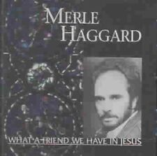 NEW What A Friend We Have In Jesus (Audio CD)