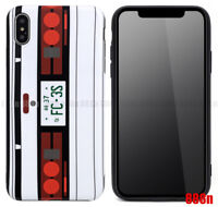 Initial D Tail Lights FC 3S RX7 Case Cover For iPhone 11 Pro Max XS XR 8 7 Plus