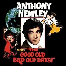 Anthony Newley Sings The Good Old Bad Old Days - Anthony Newley (2015, CD NIEUW)