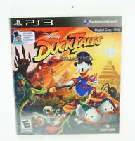 DuckTales Remastered: Playstation 3 [Brand New] PS3