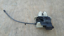MERCEDES C-CLASS W203 00-03 COUPE 3 DOOR BOOT LOCK CATCH A2037400135