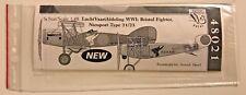 Dutch Decal 1/48 LVA WWI: Bristol Fighter, Nieuport type 21/23.48021