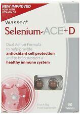 Wassen selenium-ace   sano del sistema immunitario   Tablet 90 giorni