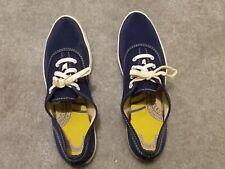 True Vintage Keds Us Keds Blue Size 5.5M
