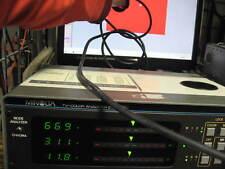 Minolta Luminance / Chroma Analyzer WORKING with Probe For CRT & LCD displays