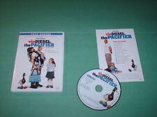 The Pacifier (DVD, 2006, Full Frame) Disney