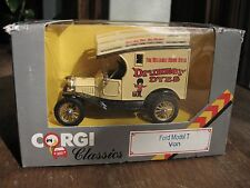Vintage CORGI C865/2 Ford Model T - New in Box - Made in England