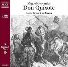"""""""DON QUIXOTE"""" by Miguel de Cervantes--AUDIOBOOK"""