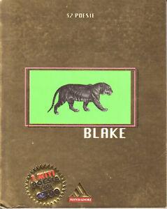 William Blake 32 POESIE Poeta Inglese Arti Visive Royal Academy Illustratore
