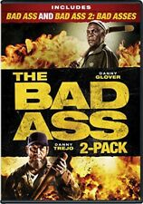 The Bad Ass 2-Pack [New DVD] 2 Pack