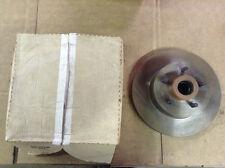 NEW Napa United 85987 Font Disc Brake Rotor