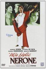 Dvd MIO FIGLIO NERONE (1956) *** Brigitte Bardot, Alberto Sordi ***  ......NUOVO